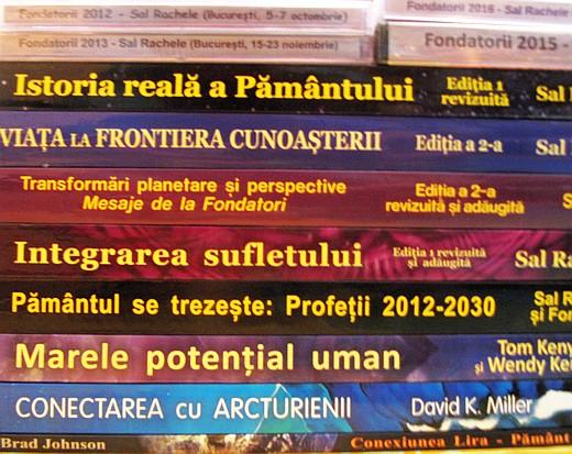 Promoții de sărbători la Editura Proxima Mundi: 21 decembrie-7 ianuarie
